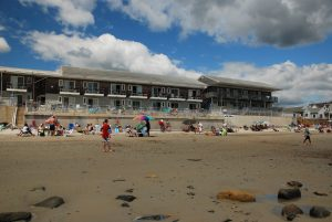 Southern Maine Beach Hotels