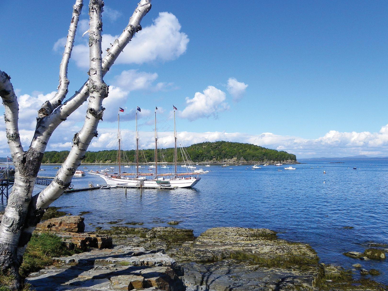 Maine Travel Videos