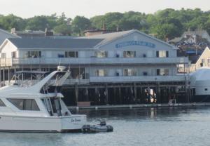 Fisherman's Wharf Inn - Boothbay Harbor, Maine