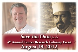 Bar Harbor Chef Event