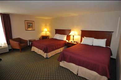 Fireside Inn & Suites Nashua