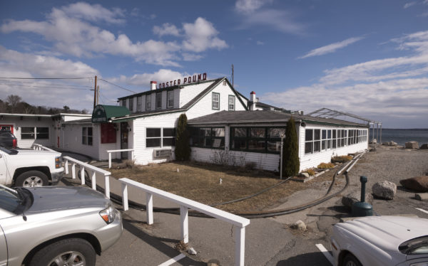 Lafayette Hotels Purchases the Lincolnville Lobster Pound