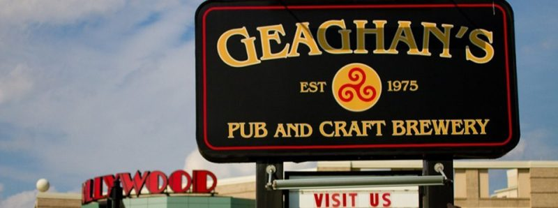 Geaghan's Restaurant and Pub