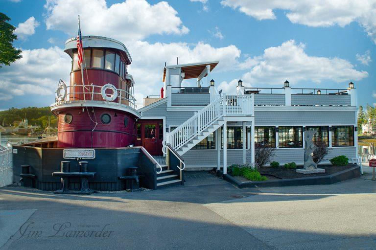 Tugboat Restaurant