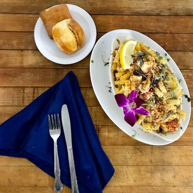lobster pound restaurant fresh seafood